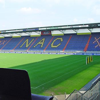 Galvanitas Stadioninrichting